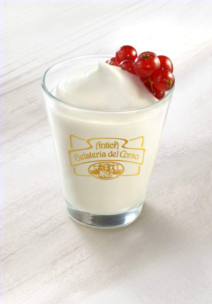 GRAN CREMA BUSTA YOGURT AGC 4700ML.