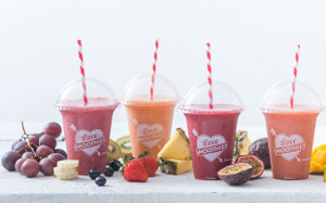 SMOOTHIES ABC HEARTBEET GR.140X15PZ.