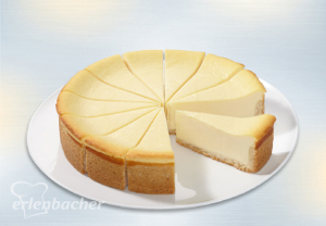 CHEESE CAKE  NEW YORK STYLE  GR.1950X14P